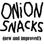 Onion Snacks