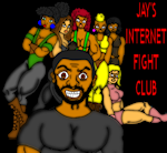 Jay's Internet Fight Club