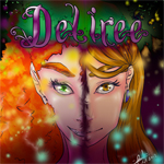 Deliree. WebComic by Danie