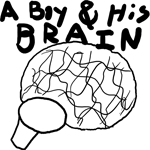A Boy and His Brain