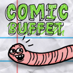 Comic Buffet