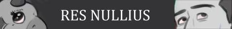Res Nullius