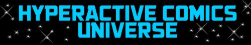 Hyperactive Comics