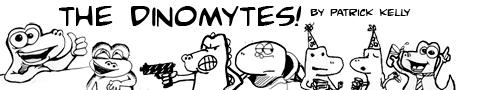 Dinomytes