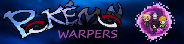 Pokemon Warpers