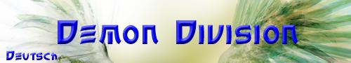 Demon Division (Deutsch)
