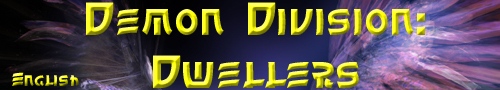 Demon Division: Dwellers