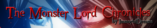 The Monster Lord Chronicles