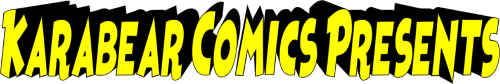 Karabear Comics Presents