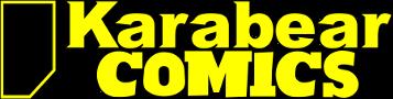 Karabear Comics