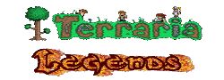 Terraria Legends