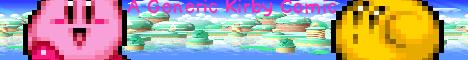 A Generic Kirby Comic