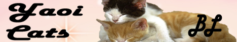 Yaoi Cats