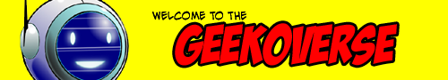 Geekoverse