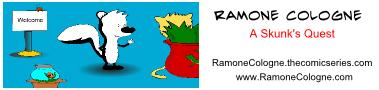 Ramone Cologne