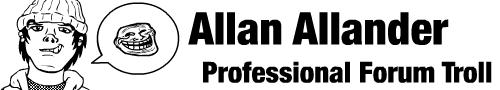 Allan Allander