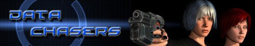Data Chasers Banner