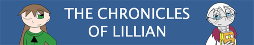 The Chronicles of Lillian