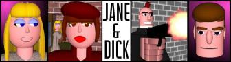 Jane & Dick