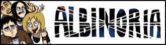 Albinoria