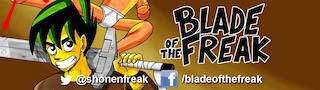 Blade of the Freak