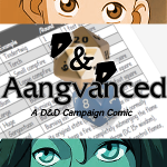 D&D Aangvanced