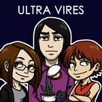 Ultra Vires - English