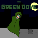The Green Dove