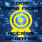 Code: Game Night