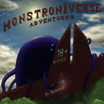 Monstroniverse adventures