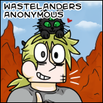 Wastelanders Anonymous