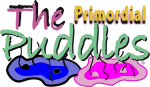 The Primordial Puddles Comic