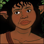 Webcomic avatar