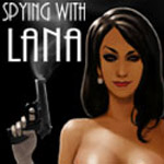 Spying with Lana