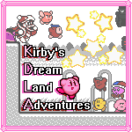 Kirby's Dream Land Adventures