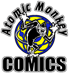Atomic Monkey Comics