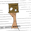 The Grazing Mongrel