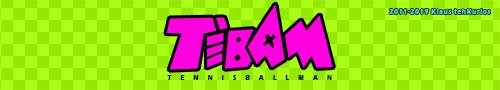 Tennisball Man R