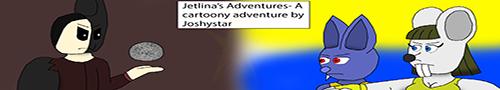 Jetlina's Adventures