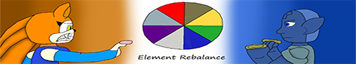 Element Rebalance