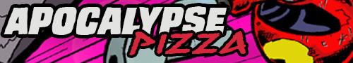 Apocalypse Pizza