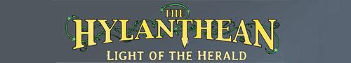 Hylanthean: Light of the Herald