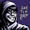 Sketch-Zap