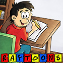 view raytoons's profile