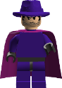 The Most Violet Supreme Grand Archmage