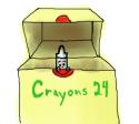 TheShortCrayon