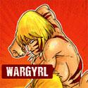 Wargyrl