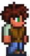 Cory the Terrarian