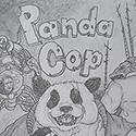 Panda Cop