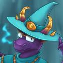 view Iris-Grimoire's profile